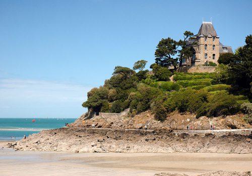 Les Maisons de la Mer - Dinard