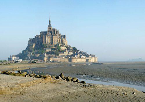Les Maisons de la Mer - Mont Saint Michel