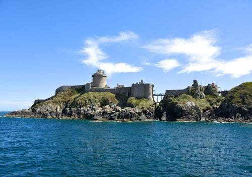 Les Maisons de la Mer - Fort Lalatte