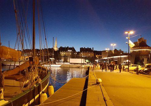 Les Maisons de la Mer - Saint Malo